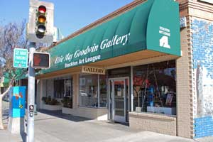 Elsie May Goodwin Gallery, Stockton, CA