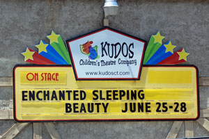 Kudos Children's Theatre, Stockton, CA