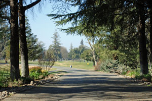 Oakmore Golf Course,  Stockton, CA