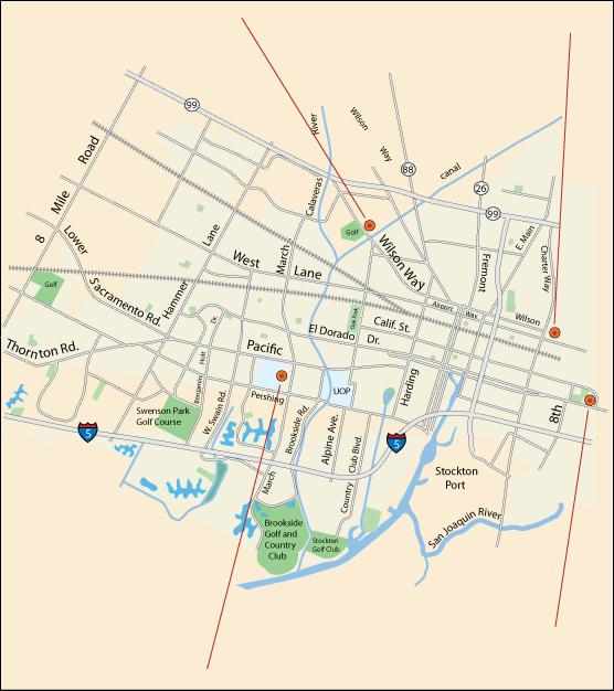 Stockton Flea Markets - Stockton\'s Treasures